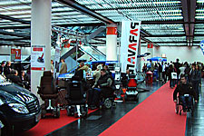 REHACARE INTERNATIONAL 2009
