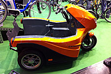 REHACARE INTERNATIONAL 2013
