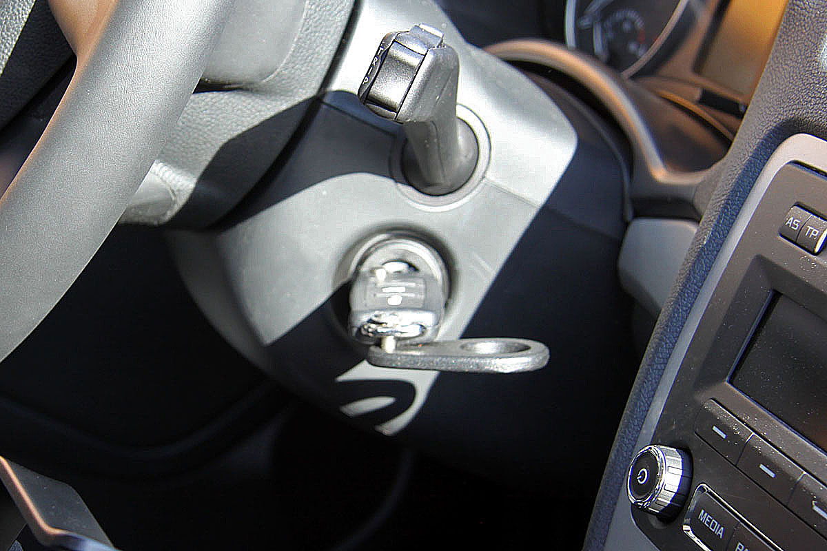 Nástavec na klíč - kvadro