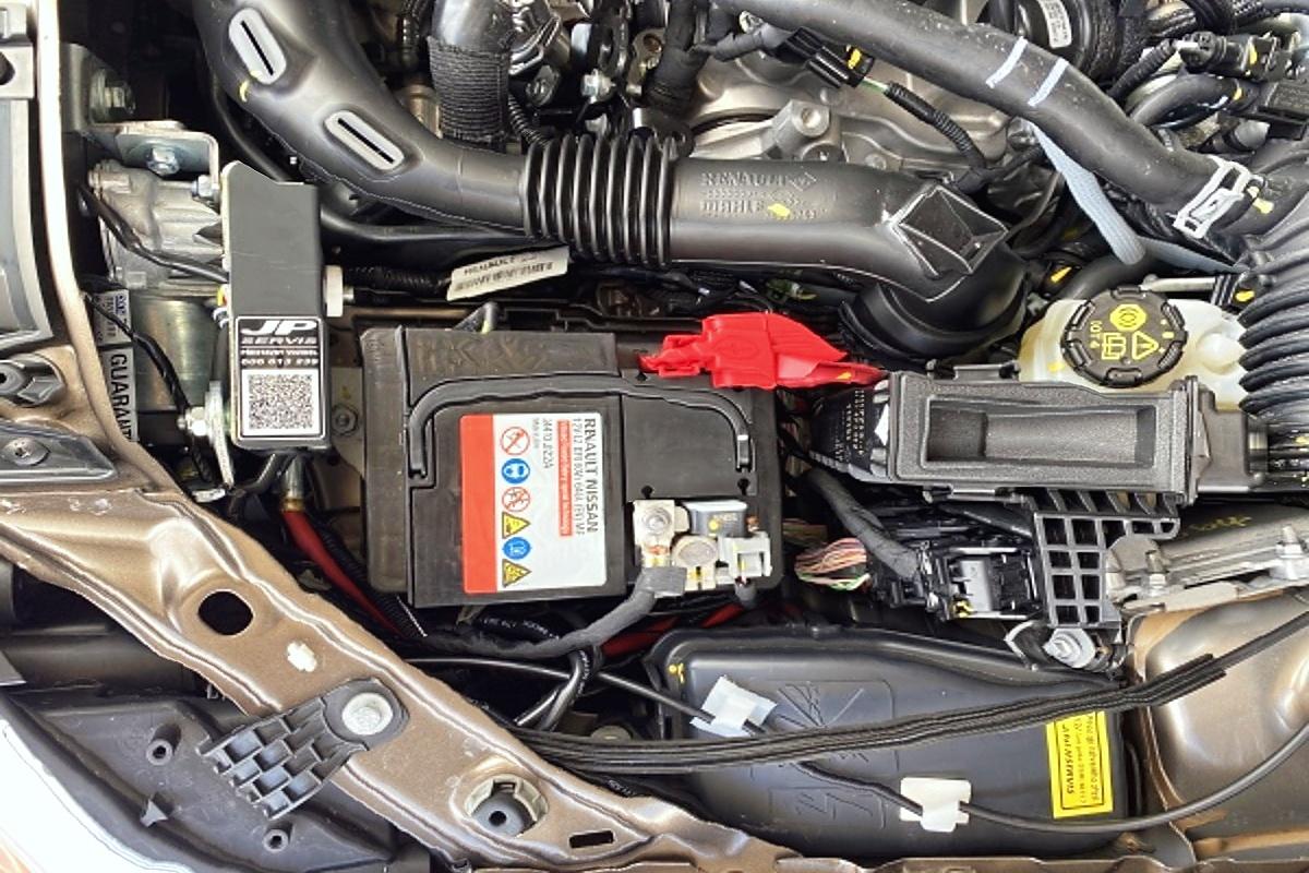 Automatické ovládání spojkového pedálu AOSP-CNG-2